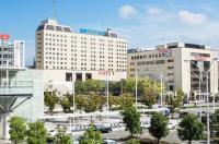 Art Hotel Niigata Station Image