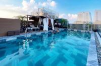 The Ann Hanoi Hotel Image