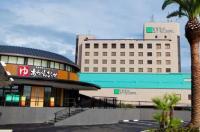 Kikunan Onsen Ubl Hotel Image