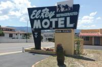 El Rey Motel Image