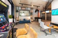 Campanile Lyon Sud - Confluence - Oullins Image