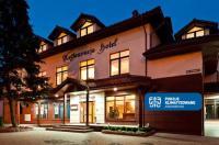Hotel Podzamcze Image