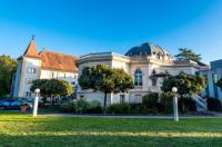 Hotel et Centre Thermal d'Yverdon-les-Bains Image