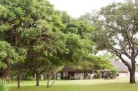 Zululand Safari Lodge Image