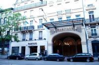 Marivaux Hotel Image