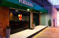 Portofino Apart Hotel Image