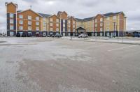 Suburban Extended Stay Hotel Estevan Image