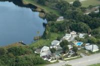 Lake Ida Beach Resort Image