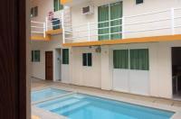 Arena Suites & Hotel Image