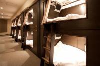 Resort Capsule Hotel Well Cabin Fukuoka Nakasu (Male Only) Image