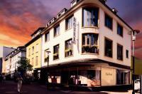 Hotel Heymann Image