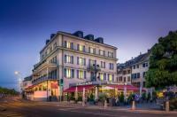 Hotel Le Rive Image