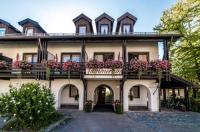 Hotel Summerhof Image