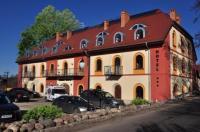 Hotel Niezly Mlyn Image