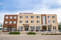 Hotel Olympionik Image
