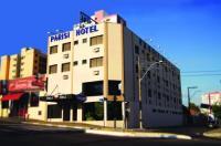 Parisi Hotel Image