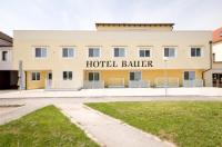 Hotel Bauer Image