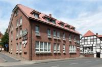 Hotel Hubertus Image