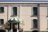 Katane Palace Hotel Image