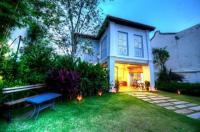 23 Lovelane Penang Hotel Image