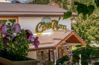 Cedar Motel Image