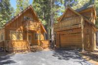 Lake Tahoe Cabin Near Sunnyside Marina Image