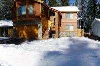 Stay Warm Tahoe Retreat Image