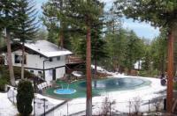 Tahoe Tyrol Lodge Image