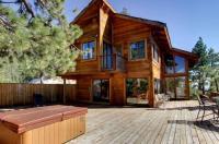 Ledge Lakeview Lodge Image