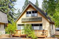 Lodge Pole Pine Cabin Image