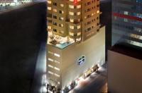 Residence Inn Manama Juffair Image