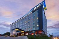 Aloft San Jose Hotel Image