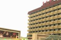 Hefei Wangjiang Hotel Image