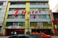 T-Hotel Bukit Bintang Image
