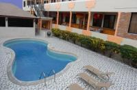 Hotel Garant & Suites Image