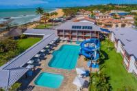 Baia Cabralia Hotel Image