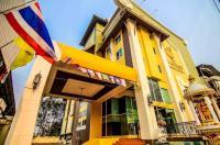 Chour Palace Hotel Image