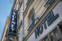 Hôtel Volney Opéra Image
