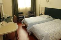 Motel 168 Wuhan Hanzheng Street Hotel Image