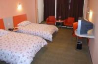 Motel 168 Yichang Fazhan Road Hotel Image