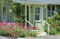 Arcata's Lemon Tree Cottage - Bay Views Image