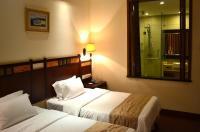 Tianfuyuan Hotspring Hotel Qionghai Image