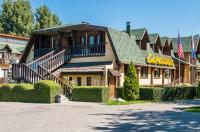 Saraichik Hotel Image