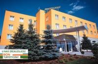 Hotel Rychlo Image