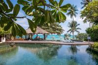 Outrigger Koh Samui Beach Resort Image