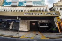 Serrano Residencial Hotel Image