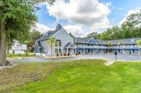 Howard Johnson Express Inn Gainesville Fl Image