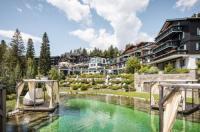 Astoria Resort Image