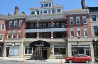 Gunter Hotel Image
