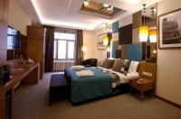 Collage Pera Hotel Image